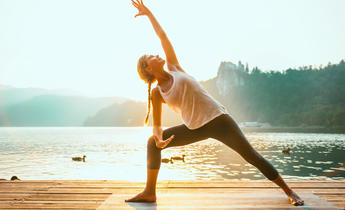 3 pieces of advice to gain more from your yoga practice